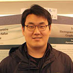 정대호 (Daeho Jeong) : Integrated Ph.D. course, S9