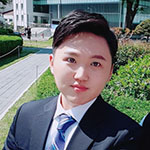 이돈희 (Don Hui Lee) : Integrated Ph.D. course, S5